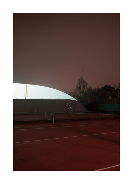 , 'Light Bubble,' 2017, Hans Alf Gallery
