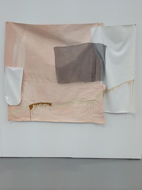 , 'She Combed Her Tangles ,' 2014, Vigo Gallery