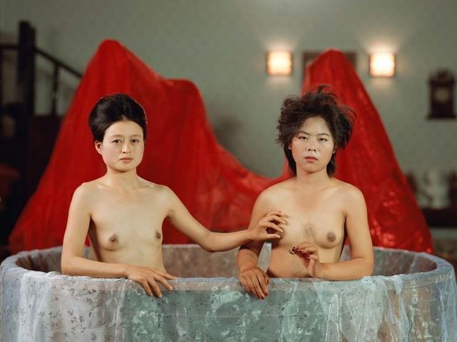 , 'Dupond & Dupont,' 2003, Gabinete de Arte k2o