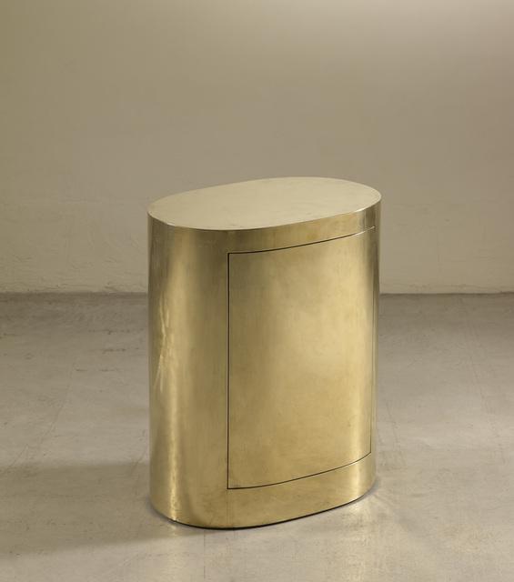 , 'Mobile contenitore Bar Ovale ,' 1976, Nilufar Gallery