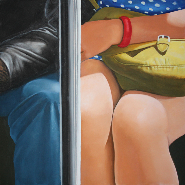 Gérard Schlosser, 'Tout au début', 2015, Galerie Laurent Strouk