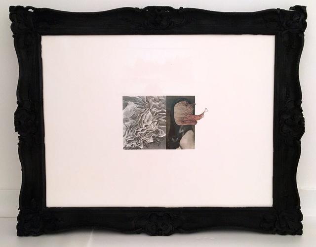 , 'Iridescent Irritator,' 2017, Galerist