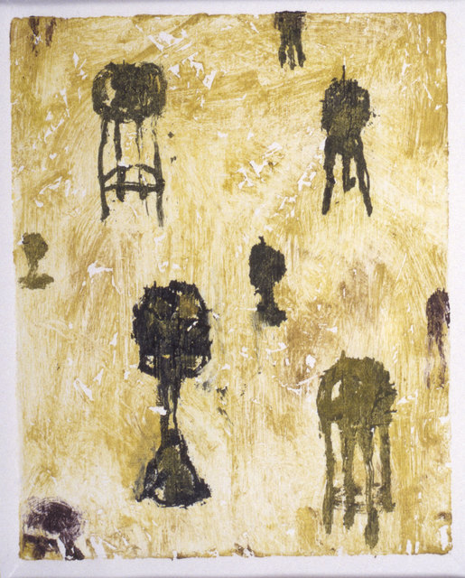 , 'No Title (San Pasqual series),' 1991, Estrada Fine Art