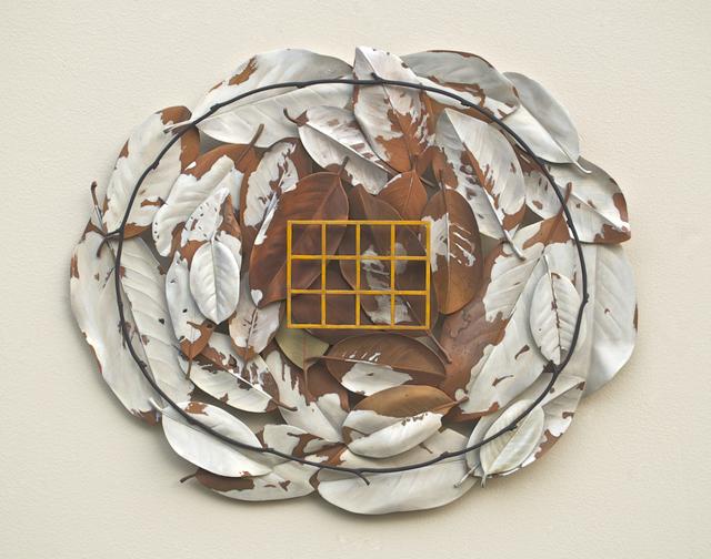 , 'Elliptic,' , Momentum Gallery