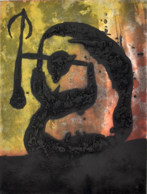 Joan Miró, 'Arrow Head | Tête Flèche', 1968, Gilden's Art Gallery