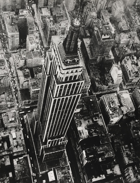 Nat Fein, 'Empire State Building', 1940, Jackson Fine Art