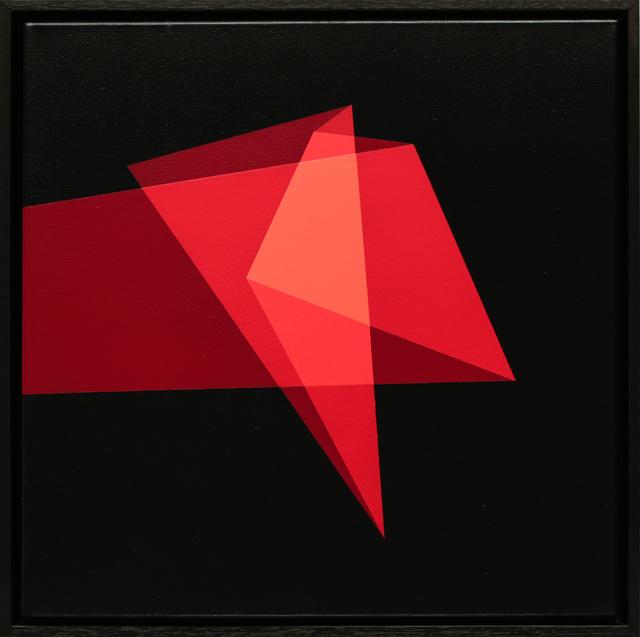 , 'Head,' 2015, Paradigm Gallery + Studio