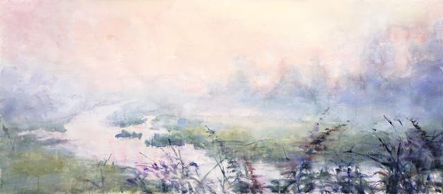 , 'Morning Light,' 2016, Villa del Arte Galleries