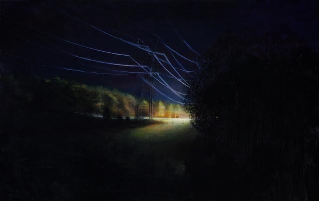 , 'Electric Transmission,' 2016, Addison/Ripley Fine Art