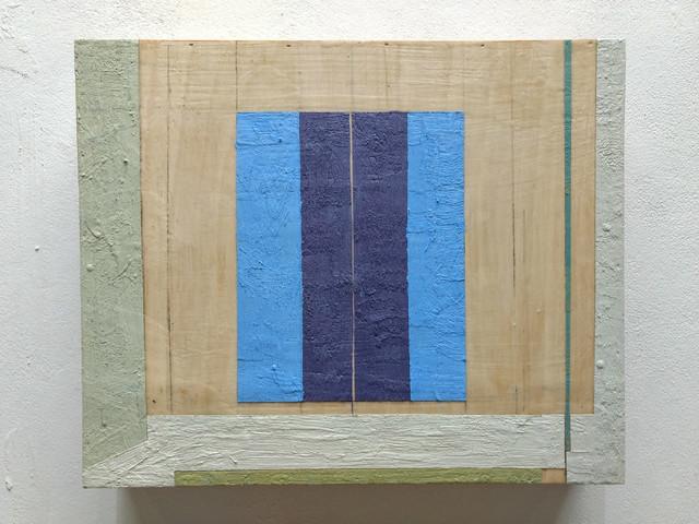 , 'Sem Título, Série Hallways (2),' 2017, Galeria Ybakatu