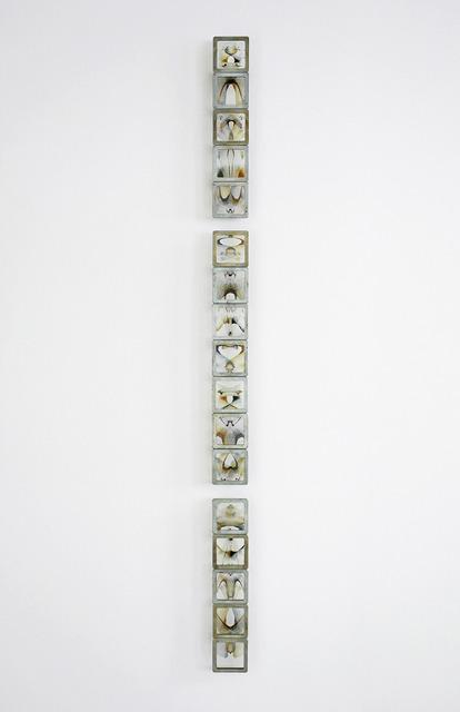, 'Murmur: Haiku,' 2012, Lisa Sette Gallery