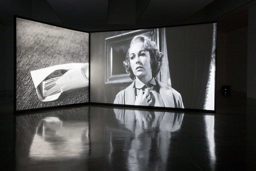 © Studio lost but found / VG Bild-Kunst, Bonn 2017 Photo Studio lost but found / Frederik Pedersen from Psycho. 1960. USA. Directed and Produced by Alfred Hitchcock. Distributed by Paramount Pictures. © Universal City Studios. Photo by Rob McKeever. Courtesy Gagosian.