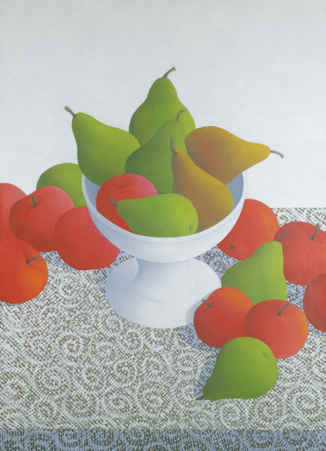 , 'Autumn Fruit,' , Pucker Gallery