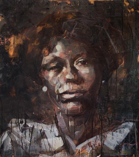 , 'Housewife (16025),' 2016, Winston Wächter Fine Art