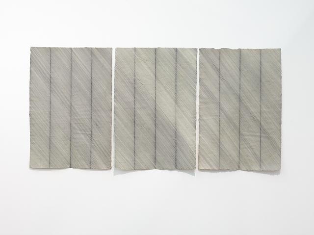 Marthe Wéry, 'Dessin', 1975, Barbara Gross