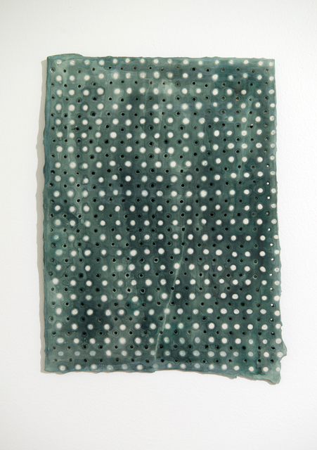 , 'Green Rectangle,' 2002, Cross Contemporary Art