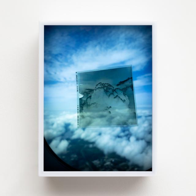 , 'Untitled,' 2019, Carbono Galeria
