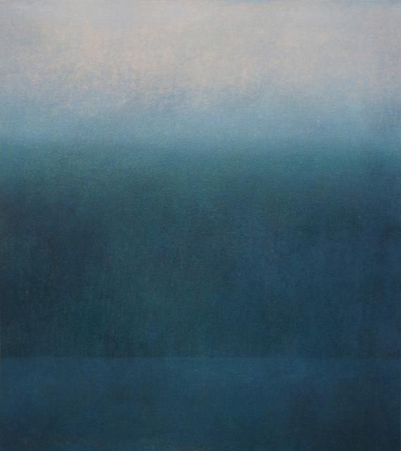 , 'Ce n'est Rien 1,' 2018, Maddox Arts