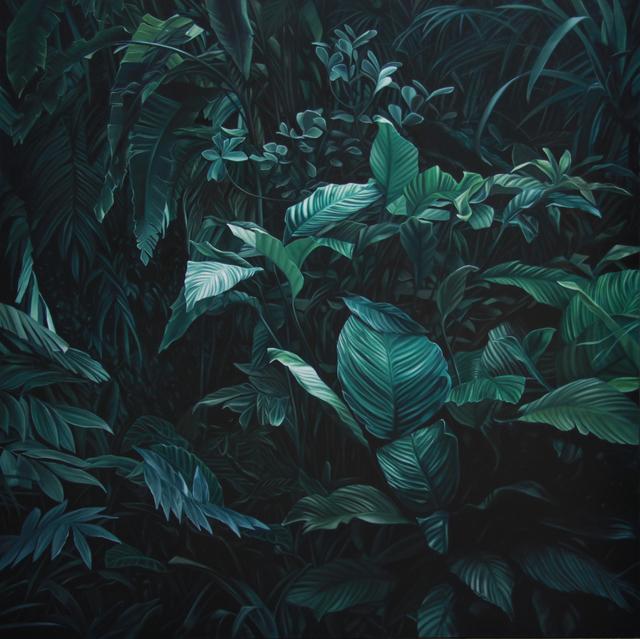 , 'Paraíso encontrado / Paradise found,' 2015, Yael Rosenblut Gallery