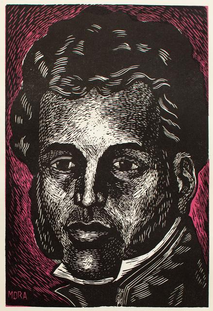 , 'Vicente Guerrero,' 1960, Hecho a Mano