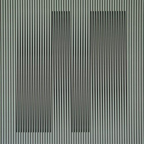 Carlos Cruz-Diez, 'Couleur Additive Gris Uno', 2017, Kunzt Gallery