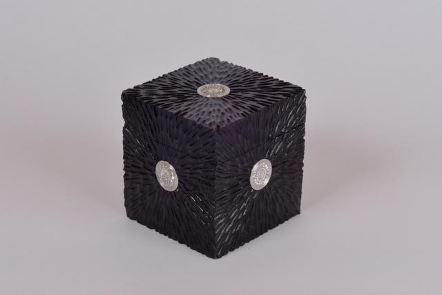 Pat Carroll, 'Purple Heart', Wood Symphony Gallery