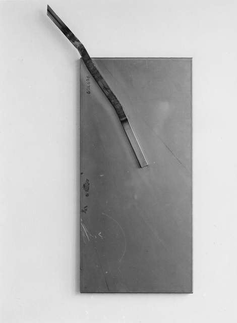 , 'Serie A.B.,F. Relief 12,' 1987, Galerie Andreas Huber