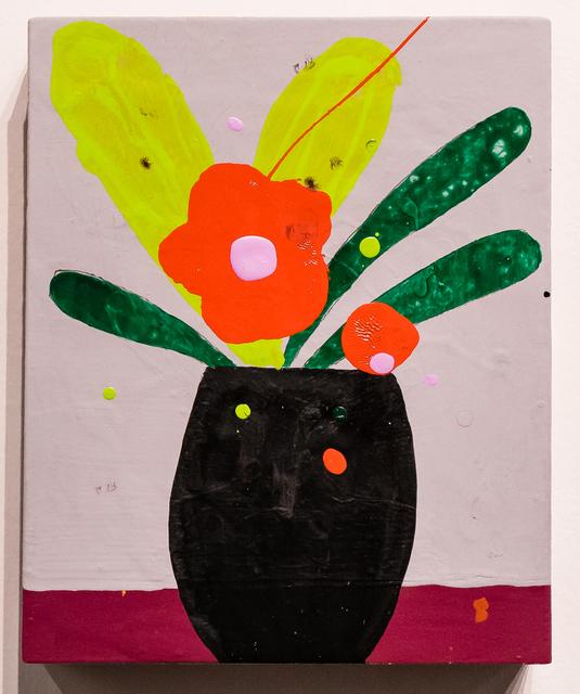 , 'Untitled (BR1683),' 2016, ZieherSmith