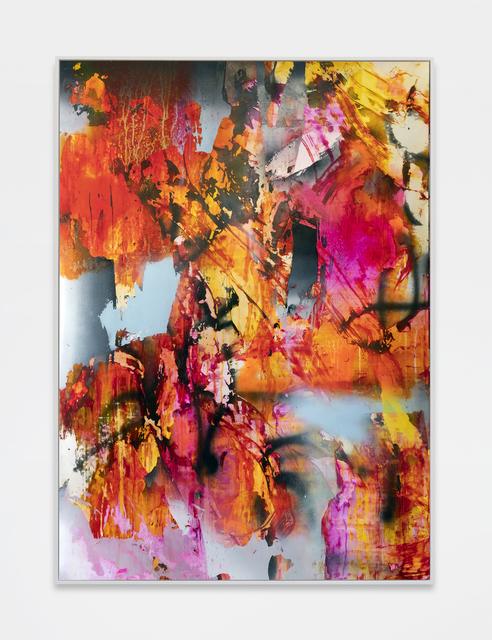 Chris Trueman, 'FRCR', 2019, Adah Rose Gallery