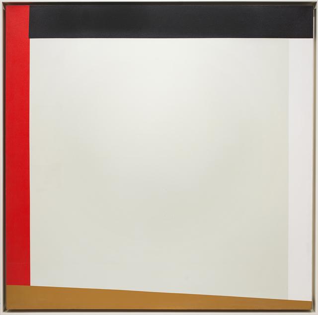 Daniel LaRue Johnson, 'Untitled', 1972, Peyton Wright Gallery