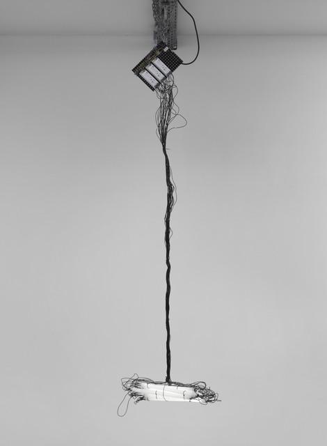 , 'Kleine Lichtkanone,' 2009, Galerie Peter Kilchmann