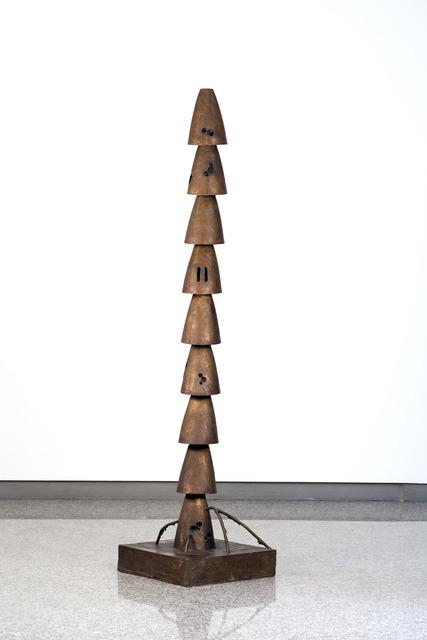, 'MU- 749,' 1974, Lorenzelli arte