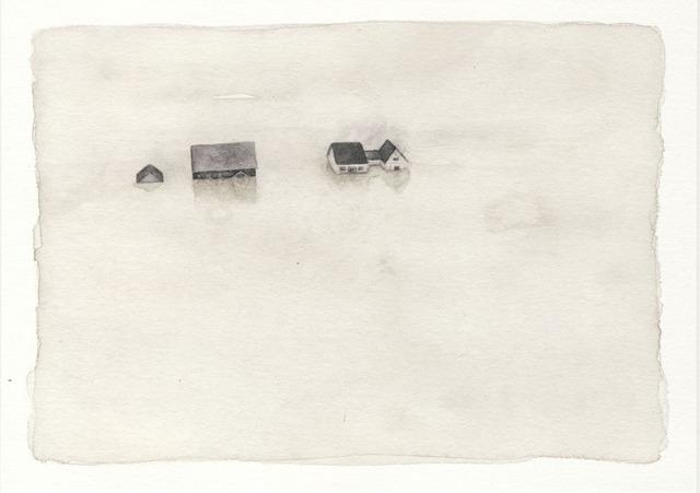 , 'Floodplains (xxv),' 2008, G. Gibson Gallery
