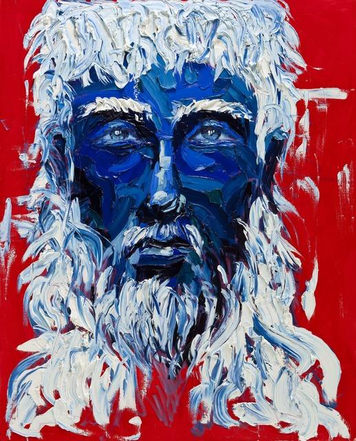 , 'Jesus,' 2015, Gallery A