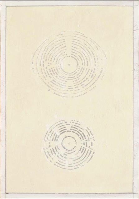 , 'Diagram 11 ,' 2015, Galeria Nara Roesler