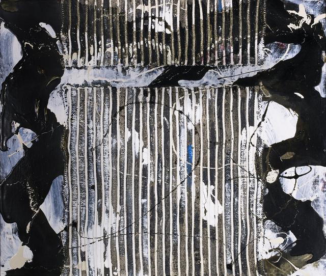 , 'Work,' 2013, Whitestone Gallery