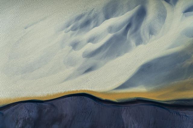 , 'Thjorsa Study III,' , Paul Nicklen Gallery