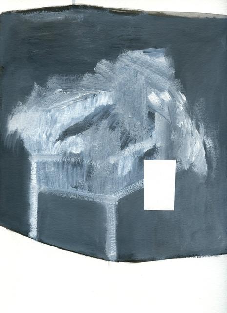 , 'Untitled II,' 2014, Praxis