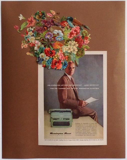 , 'Flower Head,' , Anne Mosseri-Marlio Galerie
