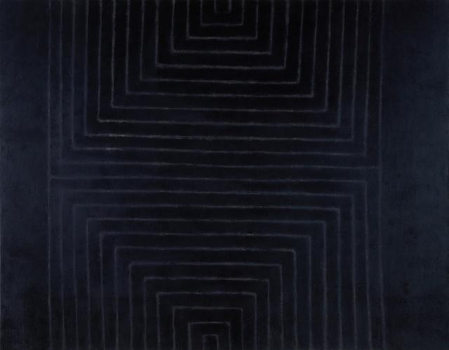 , 'Morro Castle,' 1958, Kunstmuseum Basel