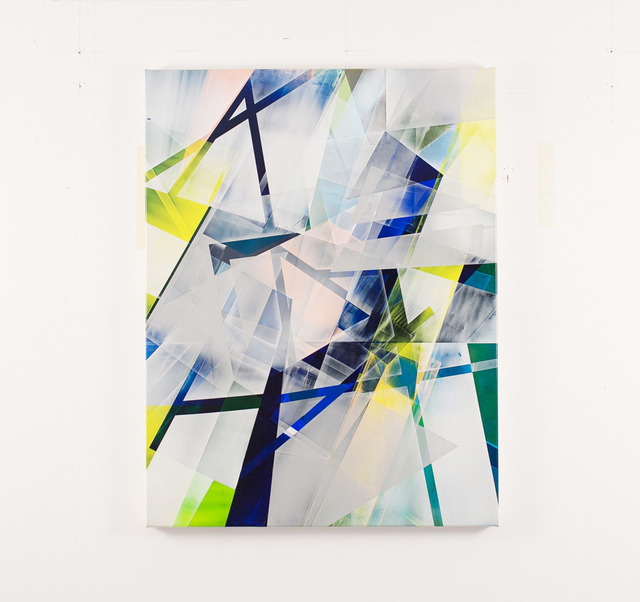 , 'Blame Hofmann,' 2013, stephane simoens contemporary fine art
