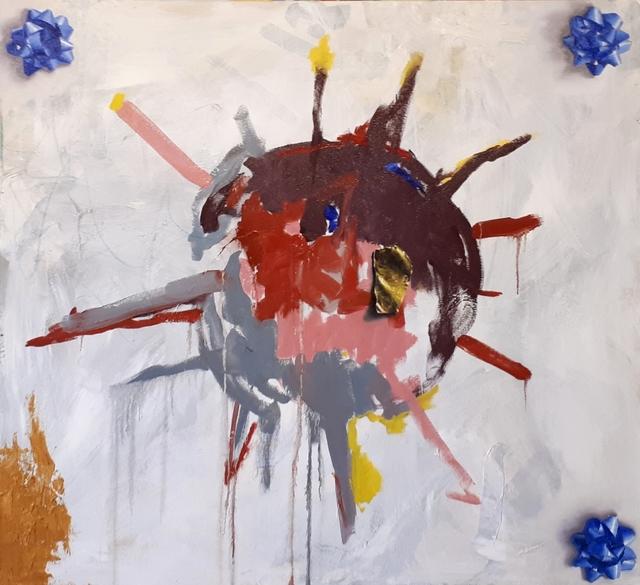 , 'The Sun (Summer Madness),' 2017, Gordon Gallery