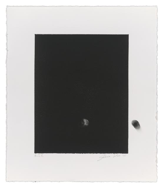 Analía Saban, 'Fingerprint', 2016, Gemini G.E.L.