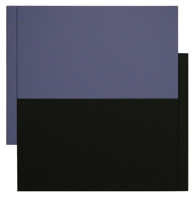 , 'Shift - Blue/Black,' , Peter Blake Gallery