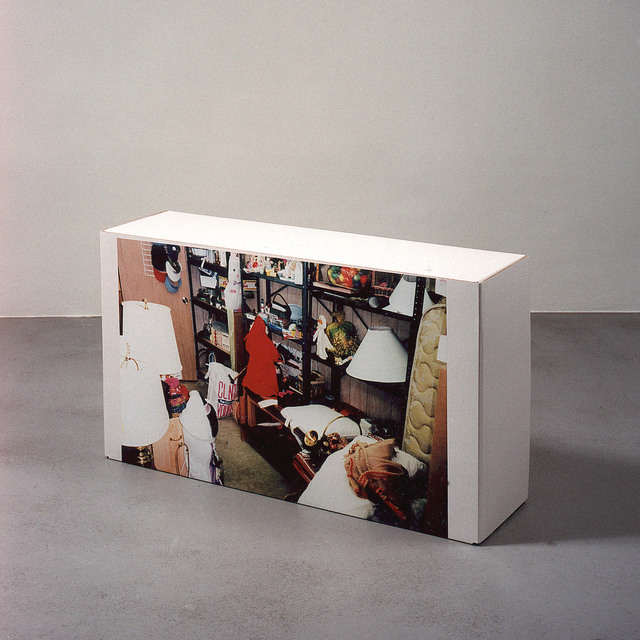 Joe Scanlan, 'Shipping Cartons', 1999, mfc - michèle didier