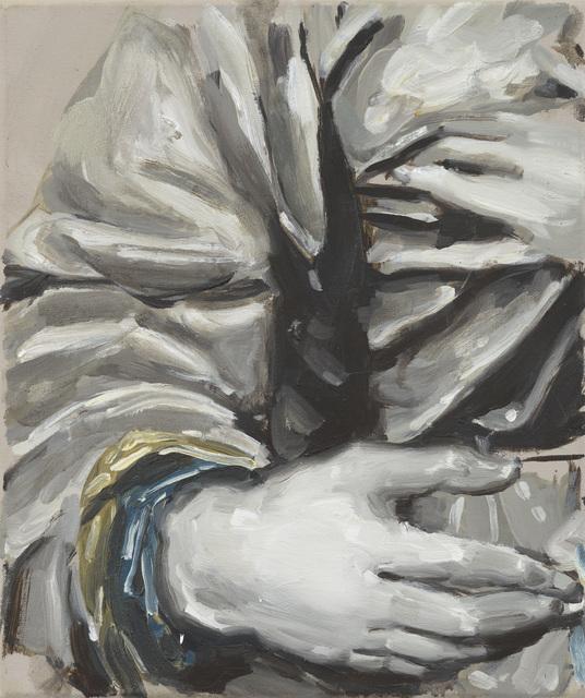 , 'The Prophecy,' 1999, Zeno X Gallery