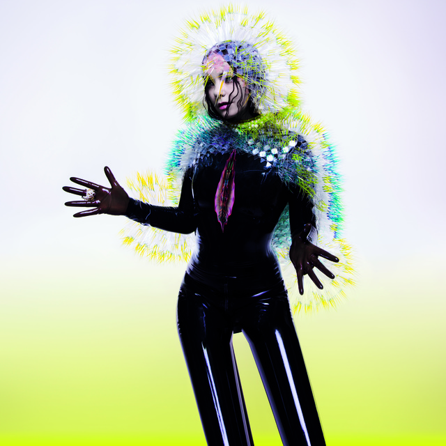 Björk, 'Vulnicura,' 2015, The Museum of Modern Art