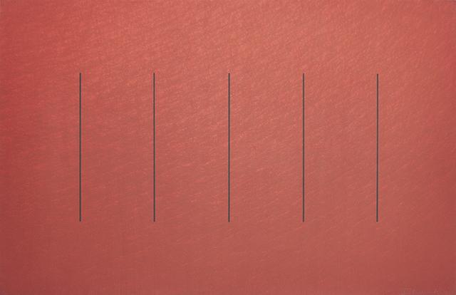 Ingrid Ledent, 'Inner Space D', 2012, Leo Gallery