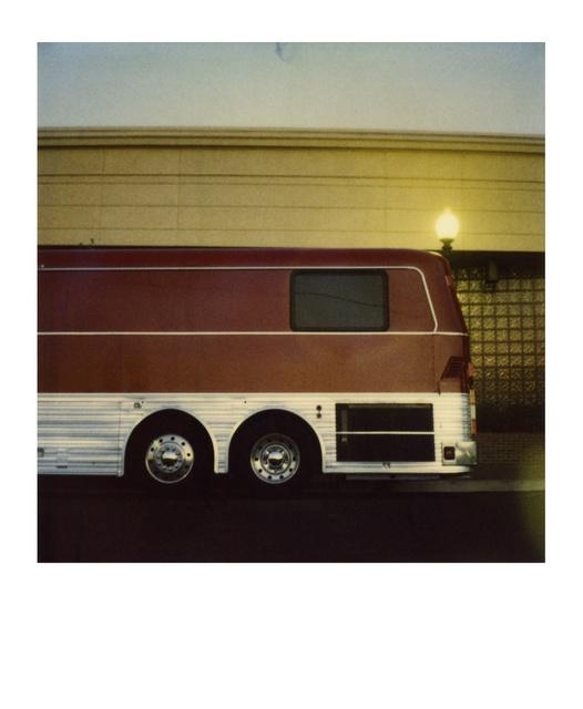 , 'During Mystery Train, Memphis, Tennesse,' 1988, Ed van der Elsken Archives