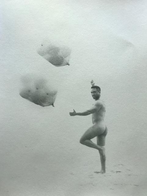 , 'Bittersweet,' 2017, The McLoughlin Gallery